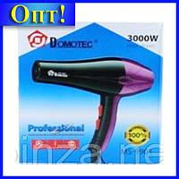 Фен для волос Domotec MS-9901!Лучший подарок, фото 1