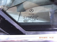Лобовое стекло на Мерседес- Mercedes Sprinter, Vito, W124, W140, W202, ML/Gl, установка