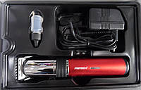 Машинка для стрижки PRITECH PR 1796, аккумуляторная машинка для волос!Лучший подарок, фото 1