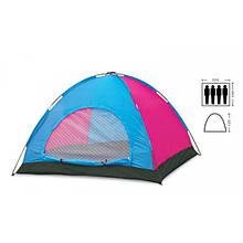 Палатка универсальная 4-х местная
