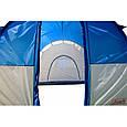 Палатка четырехместная Coleman 3017, фото 3