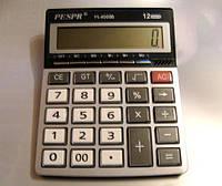Калькулятор PS-4000B Pespr (большие клавиши)