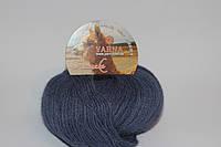 Нитки для вязания Альпака Перу Ярна