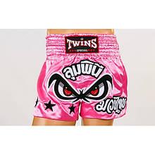 Шорты для тайского бокса TWINS