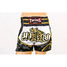 Шорти для тайського боксу TWINS