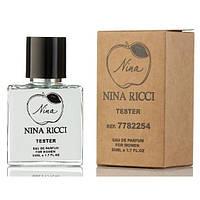 Nina Ricci Nina EDT 50 ml TESTER (туалетная вода Нина Риччи Нина тестер)