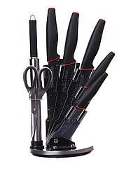 Набор Ножей BOLLIRE Milano