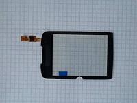 Сенсорный экран Samsung S3850 Corby   , черный