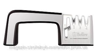 Точилка Для Ножей И Ножниц BOLLIRE Br-3711