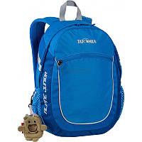 Детский рюкзак TATONKA Alpine Junior 11 л Bright blue (TAT 1793.194)