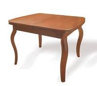 Стол из натурального дерева «Ванесса», Деревянные столы