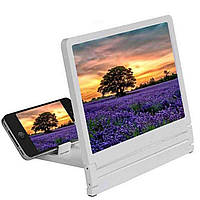 3D Подставка-увеличитель экрана для смартфона Enlarged SKL11-189210