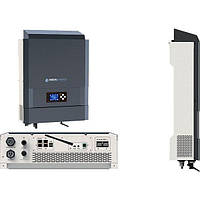Гібридний інвертор IMEON 9.12 для сонячних електростанцій