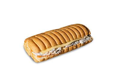 Сэндвич слоеный «КУРИЦА С ГРИБАМИ»