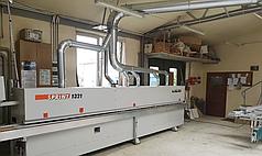 Кромкооблицовочный станок HOLZ-HER 1321 SPRINT