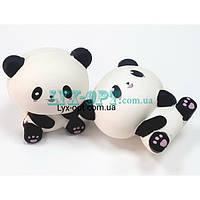 "Сквиш ""Панда"" антистрессовая игрушка"