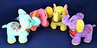 Мягкая игрушка Слоненок (24 см) №1437