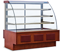 Кондитерская холодильная витрина JAMAJKA  RETRO, фото 1