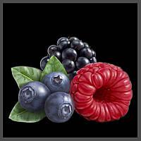 Ароматизатор Украина Лесные ягоды
