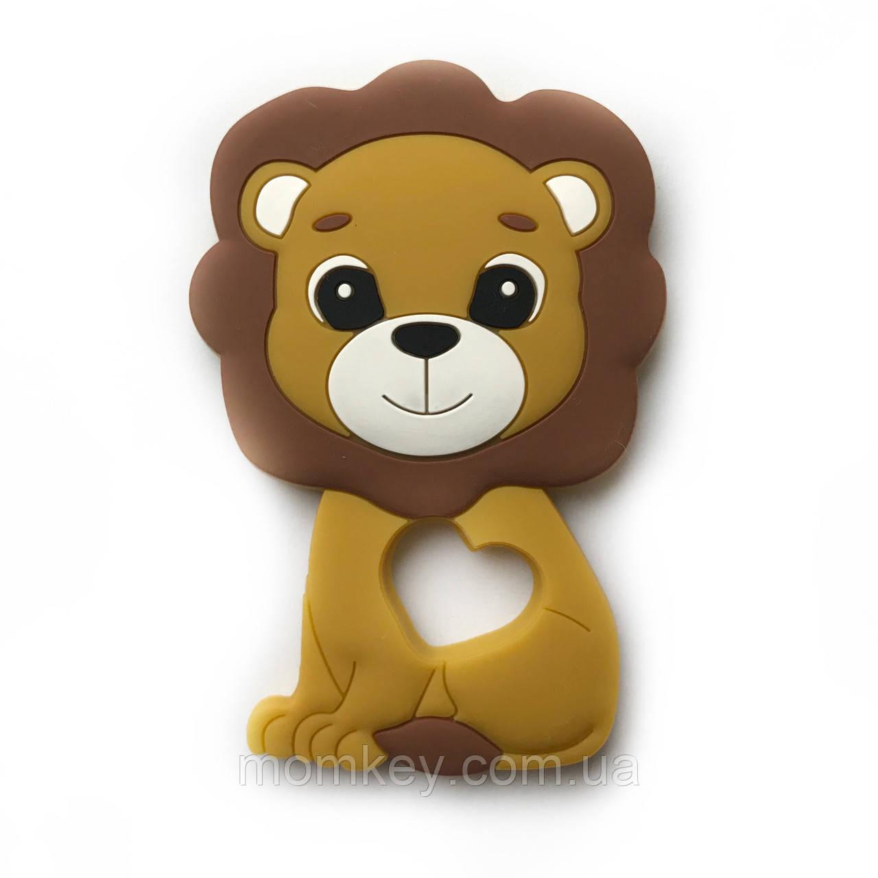 Львёнок (коричневый)