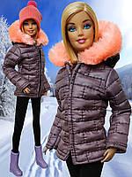 Одежда для кукол Барби - куртка, фото 1
