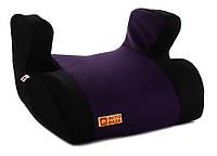 Детское автокресло Milex Sindo, цвет: пурпурный, группа 2/3 (возраст 3-12 лет, вес 15-36 кг), (ремень безопасности) - FP-S20005