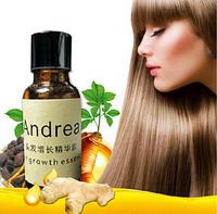 Супер-сыворотка Andrea  для роста волос- 100% оригинал