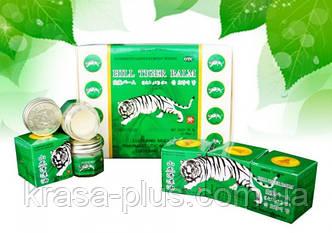 "Китайский бальзам ""Белый тигр"" «Hill tiger balm» - 18,4 г"