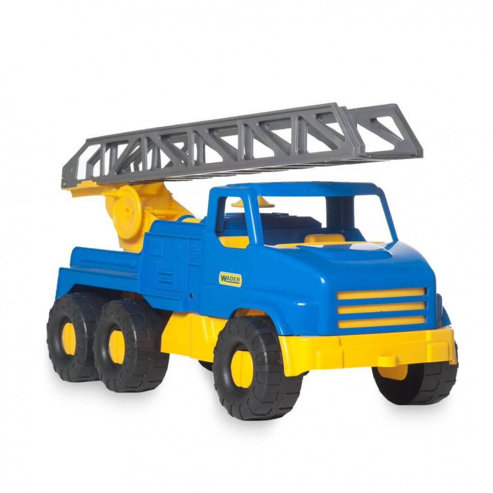 "Авто ""City Truck"" пожежна 39397"