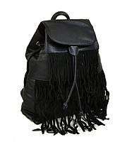 Женский рюкзак кожзам