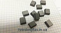 Пластина твердосплавная 02252 Т5К10