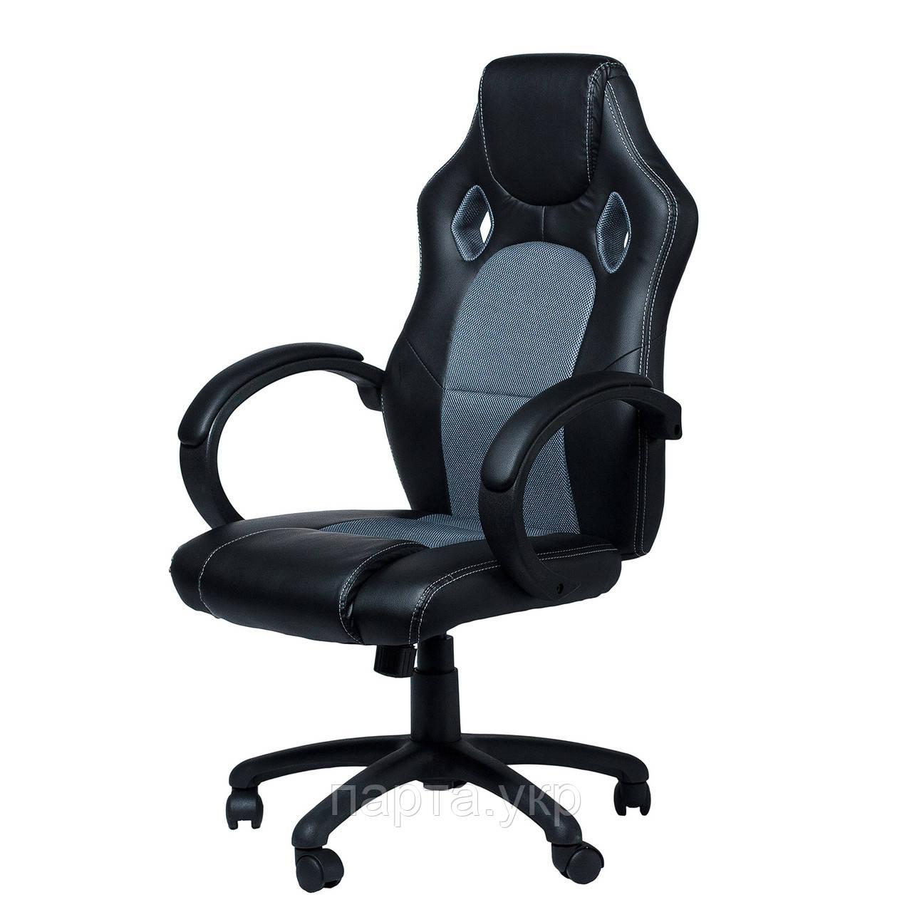 Геймеровское кресло Daytona,3 цвета