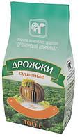 Дрожжи сушеные для ягод и фруктов, 100 грамм (Беларусь)