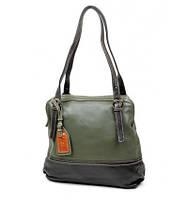 Женская сумка кожа Silhouette