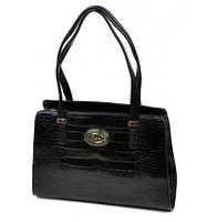 Черная сумка для женщин Shengkasilu