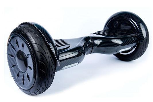 Гироскутер  Smart Balance 10.5 дюйм Wheel Карбон черный