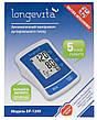 Тонометр, измеритель давления LONGEVITA BP-1209, фото 5