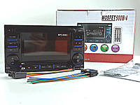 Автомобильная магнитола USB, AUX, SD размер 2DIN Автомагнитола 2 din (9903)