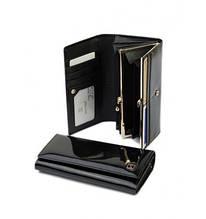 Клатч жіночий гаманець Bretton Gold