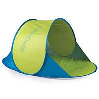 Палатка пляжная Spokey Nimbus Сине-зеленый (s0561)