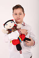 Игровые куклы Украина (мальчик) 50 см .