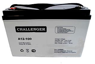 Акумулятор Challenger A12-100