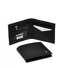Мужской кошелек портмоне dr.Bond Classik
