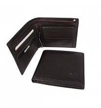Мужской кошелек бумажник Bretton SPA