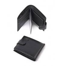 Мужской бумажник из кожи Bretton SPA