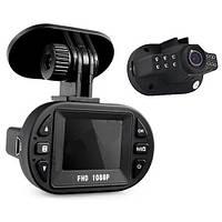 Автомобильный видеорегистратор DVR C600 Full HD