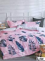 Двухспальное постельное белье Бязь (ИГ-0052)