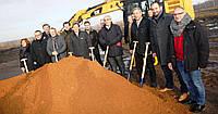 У Франції на місці вугільної шахти зведуть сонячну електростанцію