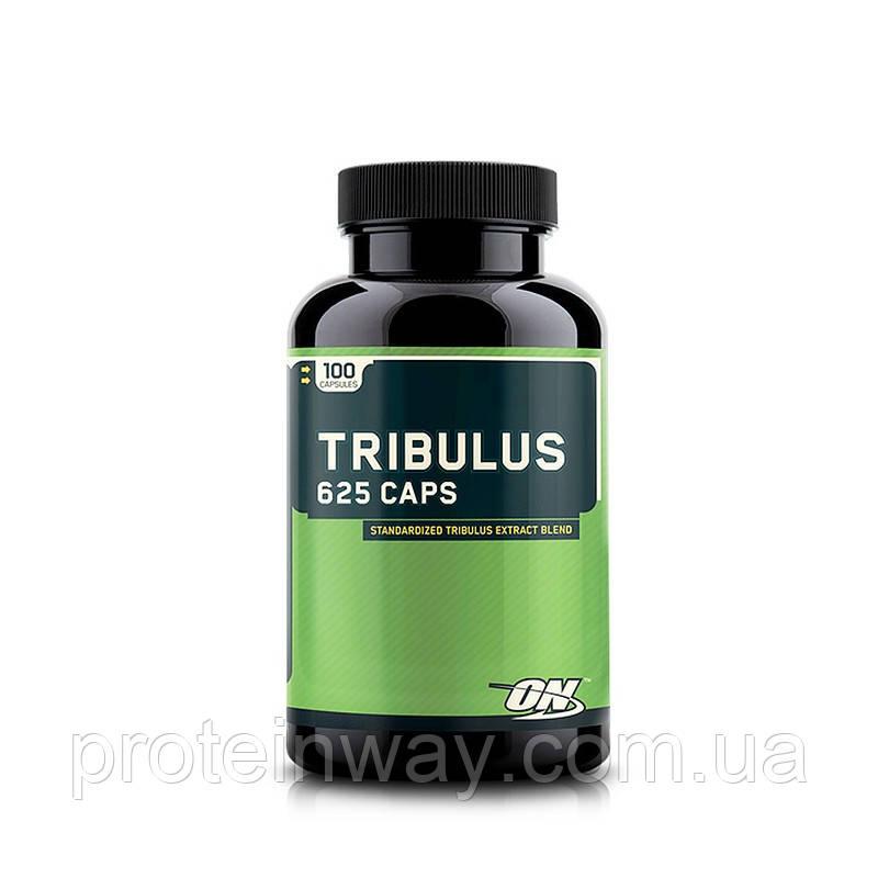Optimum Nutrition Tribulus 625mg 100 caps