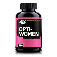 Optimum Nutrition Витамины Opti-Women 120 капс